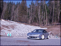 Picture of 1989 Nissan 240SX, exterior, gallery_worthy