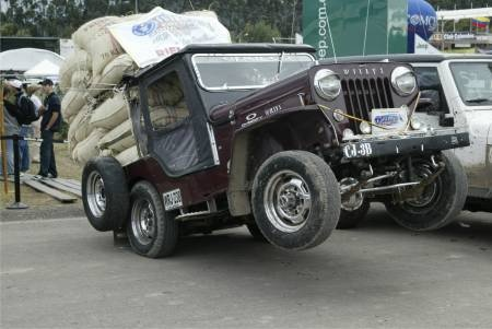 Picture of 1957 Jeep CJ-5, exterior, gallery_worthy