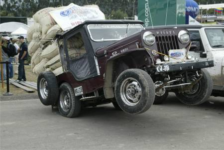 Picture of 1957 Jeep CJ5, exterior