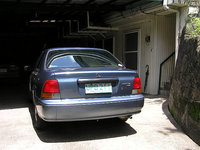 Picture of 2005 Honda City, exterior