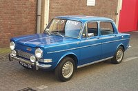 1978 Simca 1100 Overview