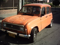 Picture of 1979 Renault 4, exterior
