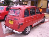 Picture of 1989 Renault 4, exterior, gallery_worthy