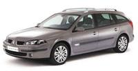 2003 Renault Laguna Overview