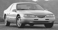 Picture of 1994 Ford Thunderbird, exterior, gallery_worthy
