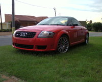 Picture of 2006 Audi TT quattro Coupe, exterior, gallery_worthy