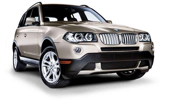 2008 bmw x3 user reviews cargurus. Black Bedroom Furniture Sets. Home Design Ideas