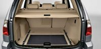 2008 BMW X3 3.0si, trunk space, interior, manufacturer