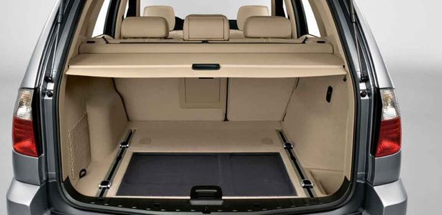 2008 Bmw X3 Interior Pictures Cargurus