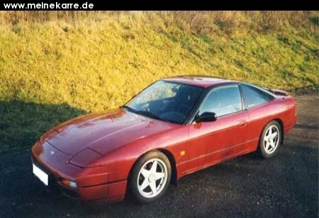 Picture of 1989 Nissan 200SX, gallery_worthy