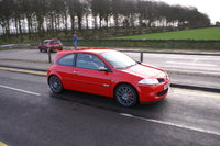 Picture of 2006 Renault Megane