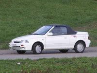 Picture of 1996 Suzuki Swift