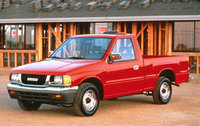 Picture of 1993 Isuzu Pickup 2 Dr S Standard Cab SB