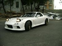 Picture of 1992 Mazda RX-7, gallery_worthy