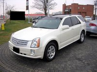 Picture of 2008 Cadillac SRX V8 RWD, exterior, gallery_worthy