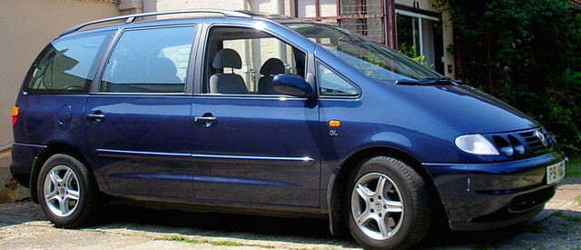 Picture of 1997 Volkswagen EuroVan, exterior, gallery_worthy