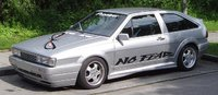 Picture of 1990 Volkswagen Scirocco, gallery_worthy
