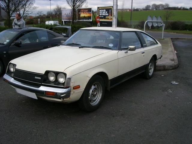 1979 Toyota Celica Pictures Cargurus