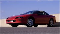 Picture of 1994 Chevrolet Camaro Z28 Coupe RWD, gallery_worthy