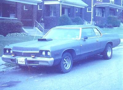 1974 Dodge Monaco - Pictures - CarGurus
