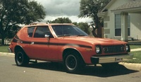 Picture of 1977 AMC Gremlin
