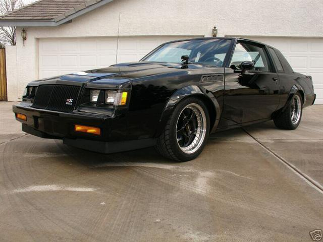 1986 buick grand national other pictures cargurus. Cars Review. Best American Auto & Cars Review