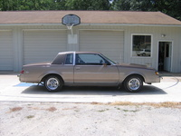 Picture of 1984 Buick Regal 2-Door Coupe