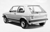 Picture of 1976 Volkswagen Golf, gallery_worthy
