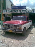 1980 Ford F-150 picture
