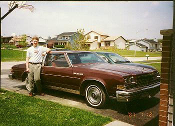 Picture of 1978 Buick LeSabre