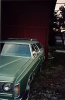 1973 Ford LTD picture