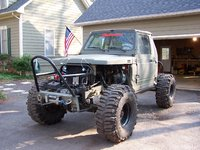 Picture of 1990 Suzuki Samurai JL 4WD, gallery_worthy