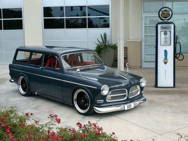 Picture of 1967 Volvo Amazon, gallery_worthy
