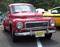 Picture of 1962 Volvo PV544, gallery_worthy
