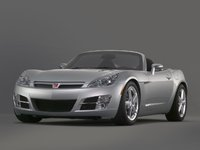 2007 Saturn Sky Picture Gallery