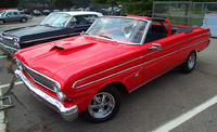Picture of 1962 Ford Falcon