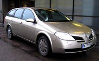 Picture of 2003 Nissan Primera, gallery_worthy