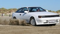 Picture of 1989 Toyota Celica All-Trac liftback