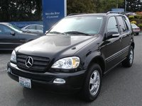 Picture of 1998 Mercedes-Benz M-Class ML 320, gallery_worthy