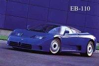 Picture of 1991 Bugatti EB110, gallery_worthy
