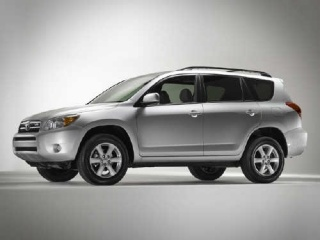 Picture of 2008 Toyota RAV4