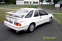 Picture of 1988 Merkur XR4Ti, exterior, gallery_worthy