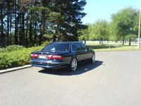Picture of 1997 Ford Fairlane, exterior