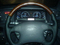 Picture of 1997 Ford Fairlane, interior