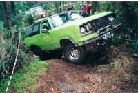 Picture of 1979 Dodge Ramcharger, exterior, gallery_worthy