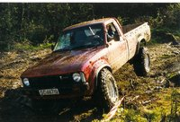 Picture of 1980 Toyota Hilux, exterior
