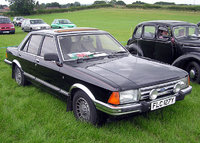 Picture of 1982 Ford Granada, exterior