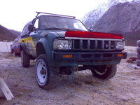 Picture of 1983 Toyota Hilux, exterior