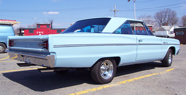 Picture of 1966 Dodge Coronet, exterior, gallery_worthy