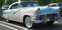 Picture of 1955 Ford Fairlane, exterior